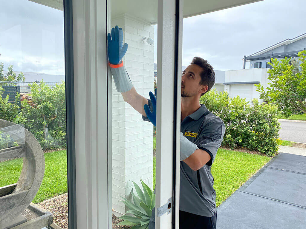 Our Window Repair Technician Working in Tuggerah, Central C